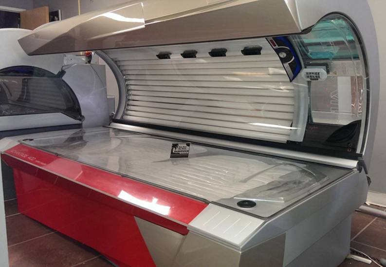 Esb Grande  Tanning Bed For Sale
