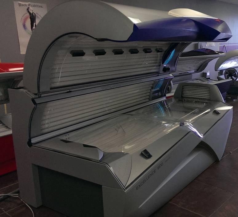 Companies That Buy Used Tanning Beds